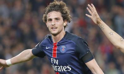 """Rabiot """"n'aurais imaginé vivre"""" son parcours au PSG, """"jouer à Marseille, c'est inconcevable"""""""