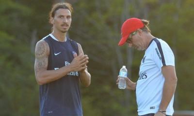 PSG - Inter, une équipe très remaniée, peut-être des entrées des sud-américains