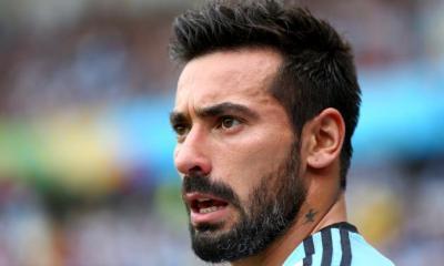 """Di Marzio: """"La Juventus n'est plus intéressée par Lavezzi"""", le PSG a dit non pour Rabiot"""