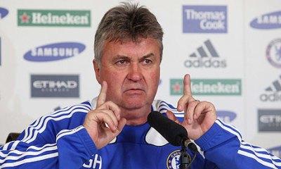 LDC - Oscar et Costa se sont opposés « comme deux taureaux » selon Hiddink