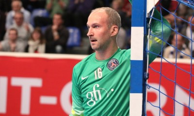 "Handball - Omeyer ""On est arrivés à optimiser ce match"""