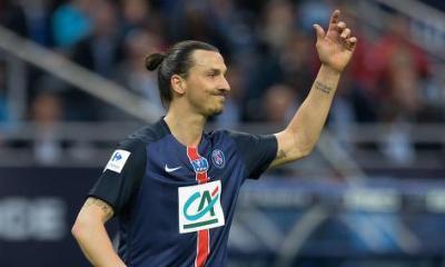 Ibrahimovic aujourd'hui, je n'ai pas de destination en club, incertitude en sélection aussi