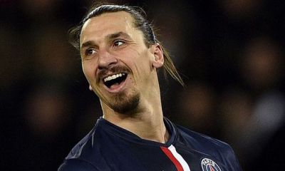 """Ibrahimovic après son intervention aux Enfoirés """"je pensais que j'étais la seule bête en France.."""""""