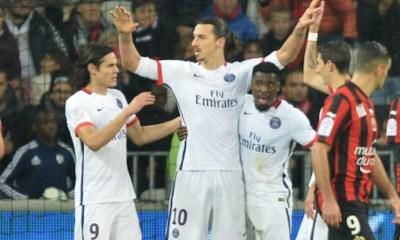 """Ibrahimovic """"je me sens super bien"""", """"j'ai rigolé parce que j'étais heureux"""""""