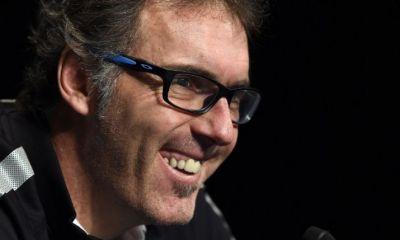 Laurent Blanc: quelques soucis pour Motta, Van der Wiel et Sirigu, mais rien de grave