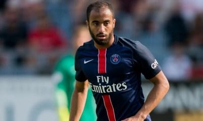 """Lucas : ses progrès, son rôle au PSG et l'envie de rester """"longtemps"""" au club"""