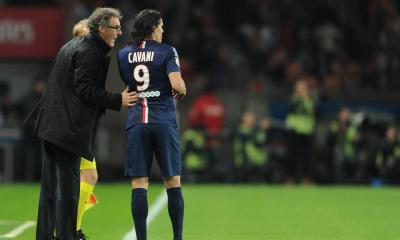 """Di Campli se prononce sur l'avenir de Cavani : le PSG """"ne veut pas"""" qu'il parte"""