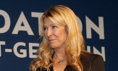 Christine Le Gal, présidente de la Fondation PSG auréolée de la Légion d'honneur