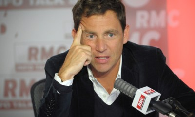"""Riolo : Le PSG """"n'a pas de coach"""" et """"dispose d'une star en toc"""""""