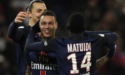 Ligue 1 - 3 buts du PSG dans le top 5 de la 22e journée, votez pour le meilleur!