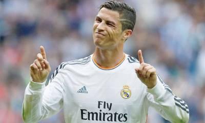 Mercato - 60M€ pour Cristiano Ronaldo ?