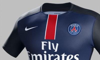 """RMC : """"Le PSG espère une revalorisation du contrat"""" avec Nike, de 35-40 millions d'euros"""