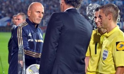 """Baup fait l'éloge de Laurent Blanc """"il inspire le respect aux joueurs"""""""