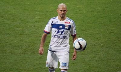 Ligue 1 - L'OL s'incline à Lille, Grenier et Jallet suspendu face au PSG