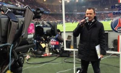 """Michel Montana """"Pour moi, le plus fort est Zlatan"""""""