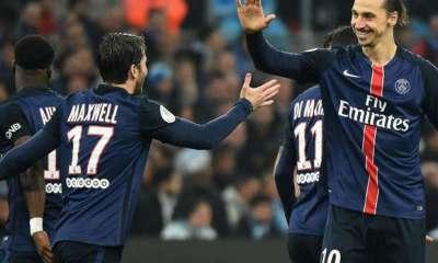 OMPSG - Maxwell Marseille a fait un très bon match, mais on a gagné