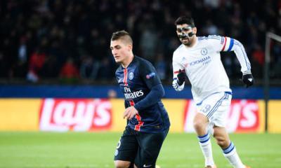 PSG / Chelsea : Verratti, le petit hibou maître des bois