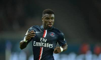 Aurier : les joueurs penseraient à le mettre à l'écart selon France Football