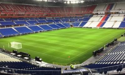 Un supporter Lyonnais est mort hier soir lors de OL/PSG