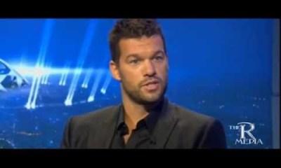 """PSG / Chelsea - Ballack pense que le PSG """"a les moyens"""" pour s'imposer à Londres"""