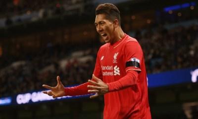 Mercato – Le PSG serait intéressé par le brésilien de Liverpool FC, Roberto Firmino