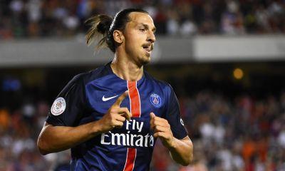 "Zlatan Ibrahimovic ""Il faut finir le travail"""