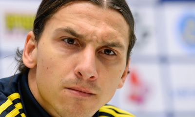 "Euro 2016 - ""Bye bye Ibrahimovic"", le chant des supporters belges"
