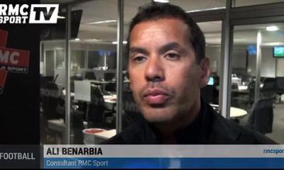 """Benarbia """"Mbappé est le meilleur attaquant français du moment"""""""