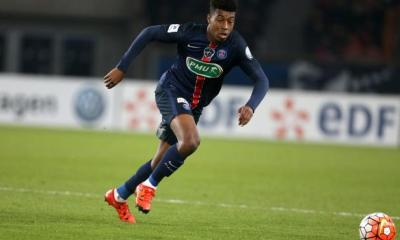 Ligue 1 - Kimpembe élu meilleur espoir du mois d'août sur Eurosport