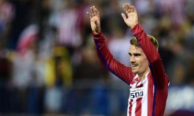"""Griezmann affirme être """"sur la bonne voie"""" pour un prolongation à l'Atlético"""