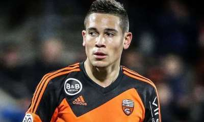FCL/PSG - Un match ennuyant, Lorient aurait du obtenir un penalty : les tops et les flops à la pause