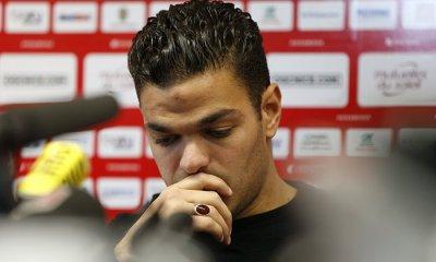 """Ben Arfa """"à 99%"""" au FC Séville alors que l'offre du PSG """"n'est jamais venue"""""""