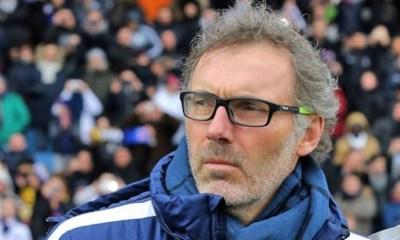 """EAG/PSG - Blanc n'est """"pas spécialement inquiet"""" pour Trapp, """"content du match"""""""