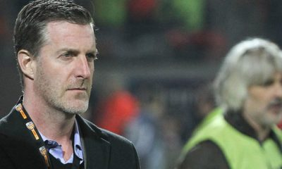 """Lorient/PSG - Hayes """"Paris sera peut-être plus vulnérable, mais sans doute plus concentré que jamais."""""""
