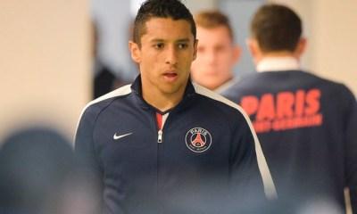 Le Parisien affirme que le PSG ne va pas autoriser Marquinhos à jouer les JO 2016