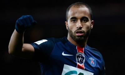 """Lucas """"ne sera jamais la priorité de Laurent Blanc"""" et est """"frustré"""" selon ses proches"""
