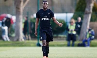 Yakou Meïté ne signe pas professionnel au PSG et part à Reading