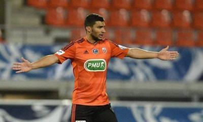 """CDF - Lorient/PSG - Rose : """"Il y a énormément de déception"""""""