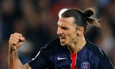 Zlatan Ibrahimovic, des records encore et toujours...