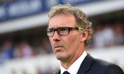 Anciens - Laurent Blanc serait sur la short-list de l'Inter Milan, selon Tuttosport