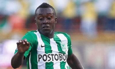 Le jeune attaquant colombien Marlos Moreno intéresserait le PSG