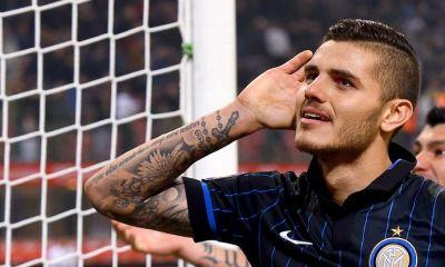 Mercato - L'agent d'Icardi confirme l'envie d'un départ espère que l'Inter sera raisonnable