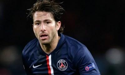 Maxwell : «On ne valorise pas assez ce que fait le PSG en France»