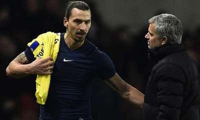 Mercato - D'après The Times, Mourinho veut un attaquant plus jeune que Zlatan Ibrahimovic