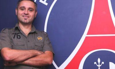 """Michel Kollar """"Blanc doit continuer son parcours au poste d'entraîneur"""""""