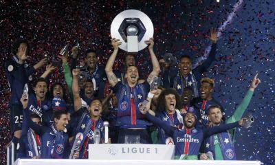 PSG / Nantes - Un nouveau record d'affluence pour le club