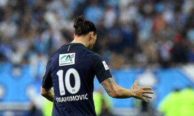 """Sheffield FC à Ibrahimovic """"nous serions heureux de discuter d'une signature"""""""