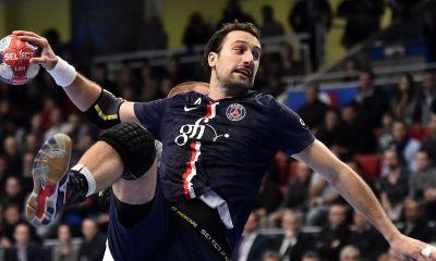Hand - Paris victorieux chez la lanterne rouge (32-43) assied sa domination du championnat