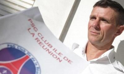 Alain Joineau «Le fan club attache beaucoup d'importance aux actions caritatives»