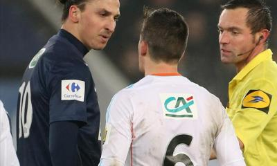 """Barton raconte son accrochage avec Ibrahimovic """"je préfère un joueur comme ça à un robot"""""""